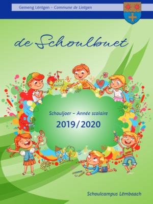 Schoulbuet 2019/2020