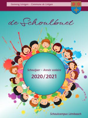 Schoulbuet 2020/2021