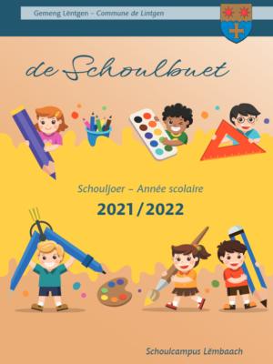 Schoulbuet 2021/2022